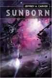 Sunborn cover art by Stephen Martiniere