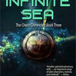 Cover art for The Infinite Sea, Starstream edition