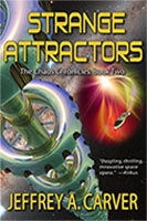 Strange Attractors by Jeffrey A. Carver