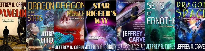 Star Rigger ebooks
