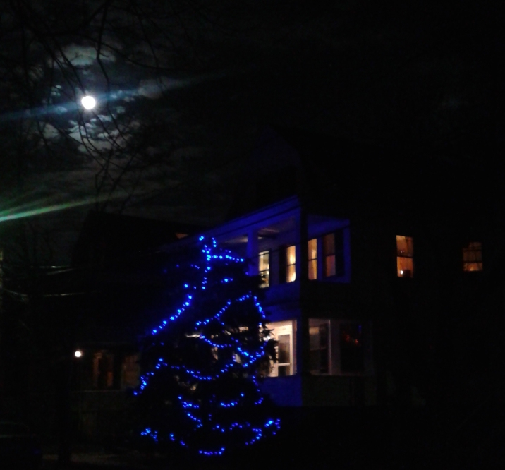 Full Moon Christmas - our house_sm