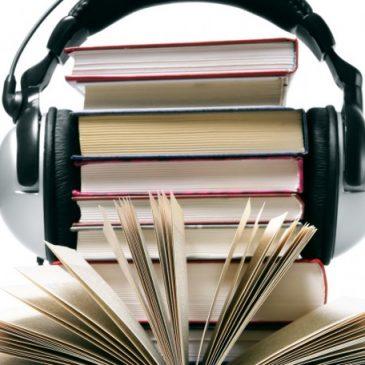 Amazing Audiobook Sale at Downpour.com