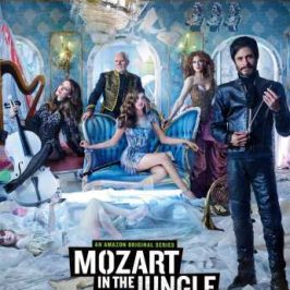 Another New Favorite—Mozart in the Jungle
