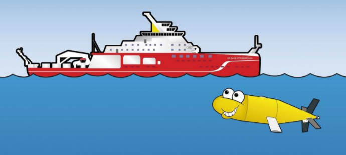 Boaty McBoatface, Meet Trainy McTrainface