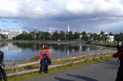 Last Day in Iceland: Reykjavik
