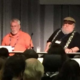 Worldcon 75, Part 2