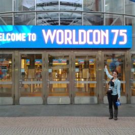Worldcon 75 Wraps