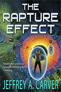 The Rapture Effect by Jeffrey A. Carver